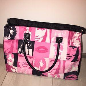 VINTAGE Victoria's Secret Carrier Bag